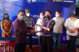 BI NTT fasilitasi koperasi ternak  untuk pengiriman sapi ke Kalimantan