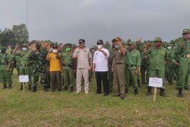 Bupati Lampung Tengah minta tidak ada pungli dalam pelayanan masyarakat
