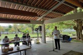 Kanwil Kemenkumham dalami warga binaan kendalikan ganja ke Cianjur
