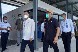 Kanwil Kemenkumham Lampung rencanakan pembangunan rutan tahun 2022