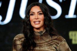"""Kim Kardashian mengaku tak menyesal acara """"Keeping Up"""" berakhir"""