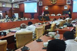 Pemprov Papua terbitkan surat edaran pemasangan ornamen PON-Perparnas XVI