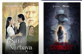 Tayang di Malaysia, Film horor Sarcophagus Onrust produksi Balai Pustaka