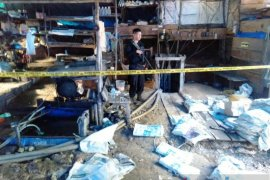 Sempat dihadang massa, 21 penambang emas ilegal di Lubuk Ulang Aling berhasil ditangkap