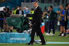 Pelatih Turki: Italia bagus