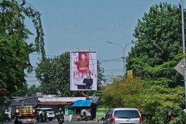 Pengamat: Baliho Puan Maharani bermunculan pertanda menuju Pilpres 2024
