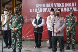 Panglima TNI dan Kapolri rangkul para tokoh agama tekan penyebaran COVID-19