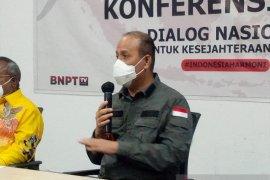 BNPT ajak warga di Papua waspadai terorisme dan radikalisme