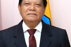 KONI Lampung kehilangan sosok Prof Sunarto