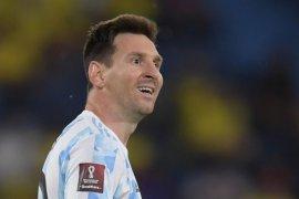 Argentina gilas Uruguay 1-0