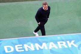 Pelatih Denmark: Saya bangga dengan para pemain