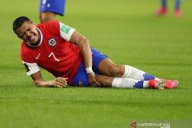 Alexis Sanchez tidak akan memperkuat Chile di fase grup Copa America 2021