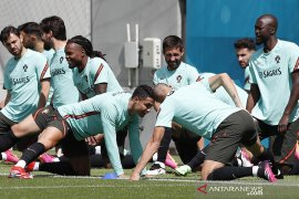 Euro 2020 - Pratinjau Portugal vs Hungaria