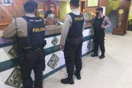 Sepuluh pelaku pungutan liar di Karimun ditangkap polisi