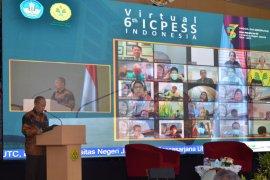 UNJ raih rekor dunia atas pembicara terbanyak dalam penyelenggaraan ICPESS