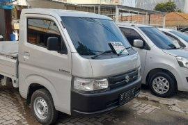 Penjualan mobil bekas di Kota Bandarlampung berangsur pulih