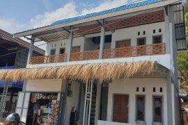 PUPR : 656 unit Sarhunta di Labuan Bajo selesai dibangun