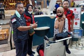 Imigrasi Sulsel pulangkan dua WN Filipina