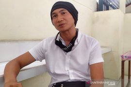 Polisi :  Anji sudah sembilan bulan menggunakan ganja