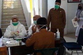 Penerima vaksin dosis lengkap capai 11,615 juta warga Indonesia