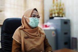 Pasien COVID-19 Kota Metro bertambah sebelas orang, total 1.244 kasus