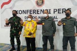 Kogabwilhan III koordinasi Kodam dan Polda soal pengamanan PON Papua