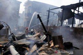 Pemkot Makassar minta PLN bantu atasi kebakaran penyebab kelistrikan