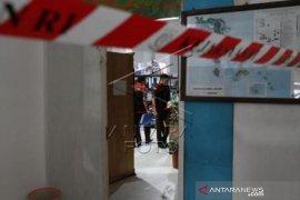 Kejagung Segel Kantor ESDM Sulawesi Tenggara