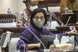 Kita tidak pungut PPN sembako murah, kata Sri Mulyani