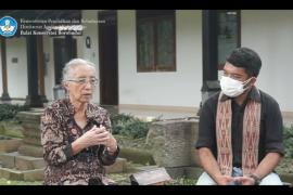 Hari Purbakala ke-108 momen budaya Indonesia  mendunia lewat teknologi
