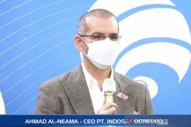 Layanan 5G Indosat Ooredoo tersedia di empat kota besar