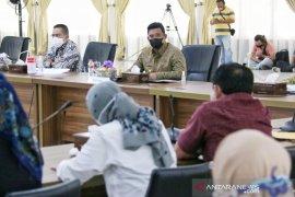 Sekitar 80 persen guru di Medan telah divaksinasi jelang belajar tatap muka