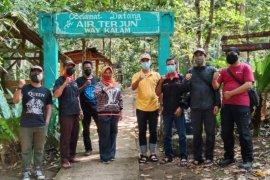 Tol Sumatera tingkatkan pertumbuhan ekonomi dan pariwisata Lampung Selatan