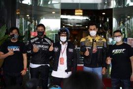 Komunitas motor diajak hidupkan pariwisata Indonesia