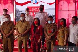 Wawali Kota Manado: penilaian kelurahan momentum tingkatkan pelayanan