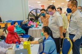 Pemerintah terus pacu produktivitas dan daya saing industri elektronik