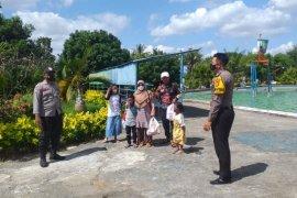 Polres Sumbawa gencar patroli objek wisata