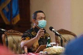 Hendi sebut banyak rumah sakit di Semarang sudah penuh