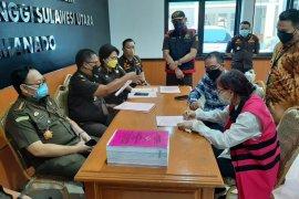 Jaksa penyidik serahkan tahap II kasus pemecah ombak