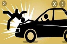 Polda Metro tetapkan pengemudi BMW tabrak polisi sebagai tersangka