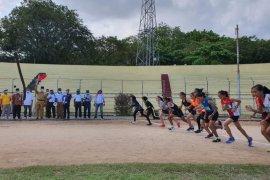 PASI Sumbar targetkan medali emas PON Papua