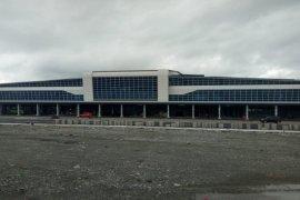 Terminal Bandara Timika segera dioperasikan menghadapi PON XX Papua