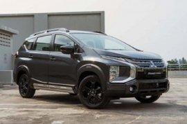 Insentif PPnBM dongkrak penjualan kendaraan Mitsubishi 37 persen