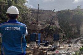 Jalan tol Manado-Bitung ditargetkan selesai tahun ini