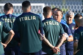 Pratinjau Euro 2020: Italia vs Swiss