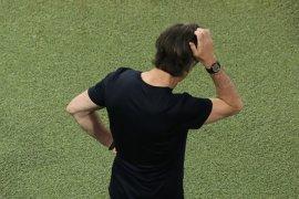 Euro 2020 - Loew tak mau salahkan tim meski Jerman kalah akibat gol bunuh diri