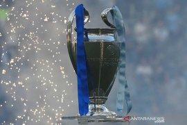 Juve, Barca dan Real Madrid dipastikan main di Liga Champions musim depan