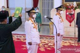 Rektor IAIN  harap Gubernur-Wagub Sulteng kembangkan pendidikan vokasi