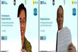 15.564 pelanggan PLN Papua masih dalam tahap sinkronisasi DTKS