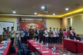 Gabungan lintas agama Papua berencana gelar halal bihalal